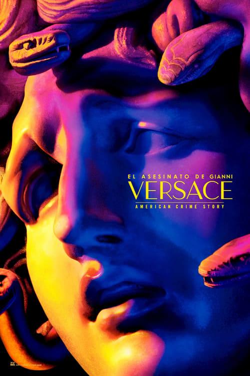 El asesinato de Gianni Versace : American Crime Story