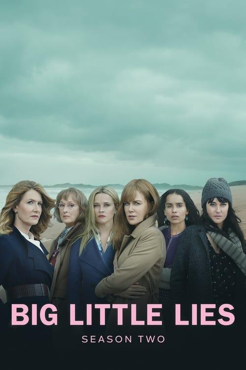 Temporada 2 : Big Little Lies