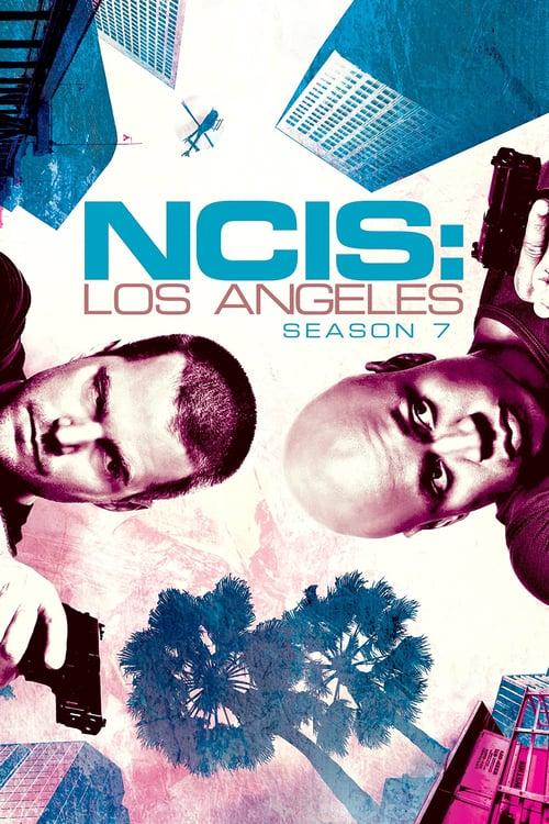 Temporada 7 : NCIS: Los Ángeles