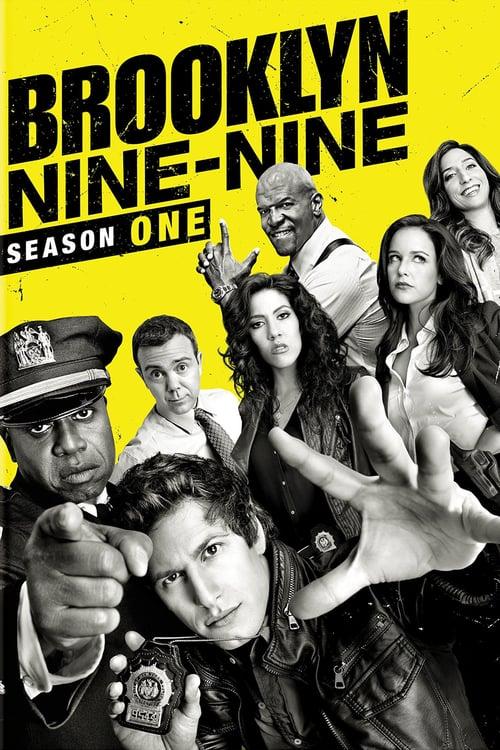 Temporada 1 : Brooklyn Nine-Nine