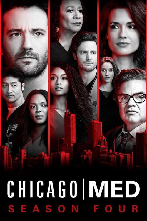 Temporada 4 : Chicago Med