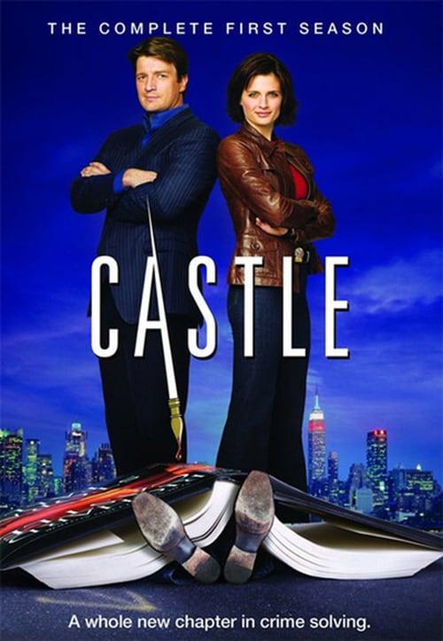 Temporada 1 : Castle