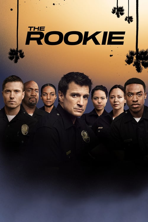 Temporada 3 : The Rookie