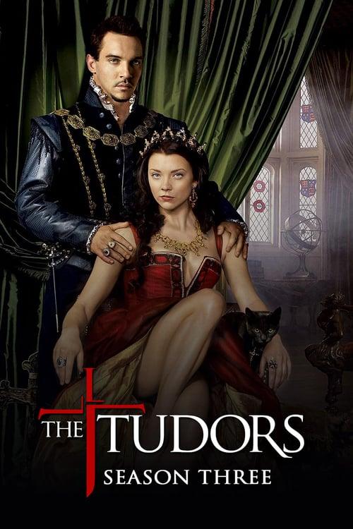 Temporada 3 : Los Tudor