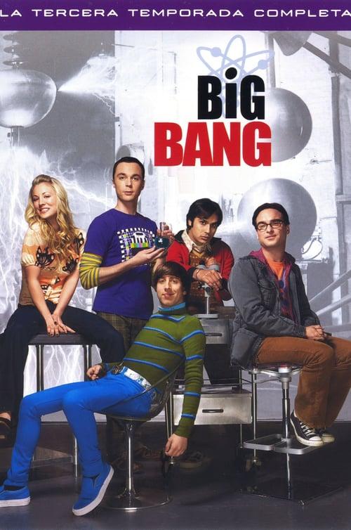 Temporada 3 : Big Bang