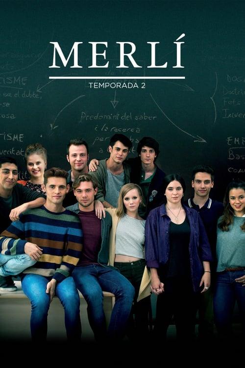 Temporada 2 : Merlí