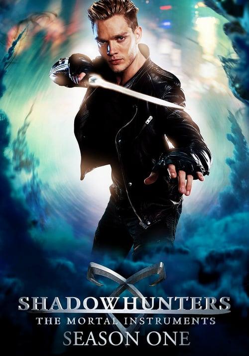 Temporada 1 : Shadowhunters: The Mortal Instruments