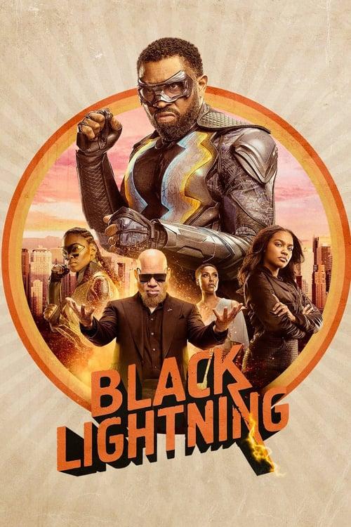 Temporada 2 : Black Lightning
