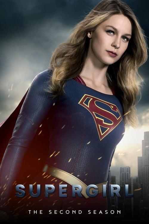 Temporada 2 : Supergirl