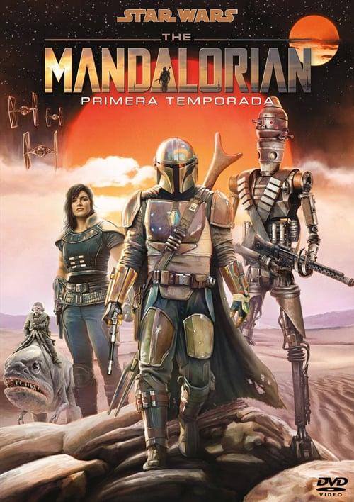 Temporada 1 : The Mandalorian