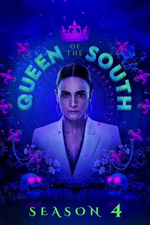 Temporada 4 : Queen of the South