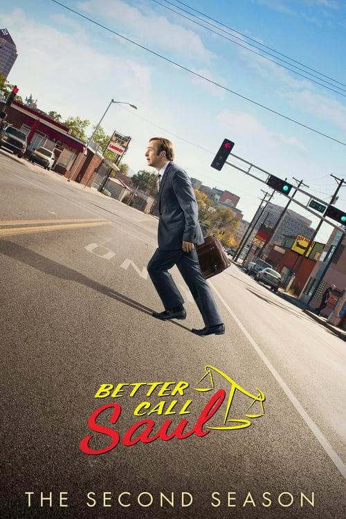 Temporada 2 : Better Call Saul