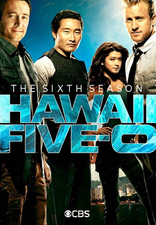 Temporada 6 : Hawai 5.0