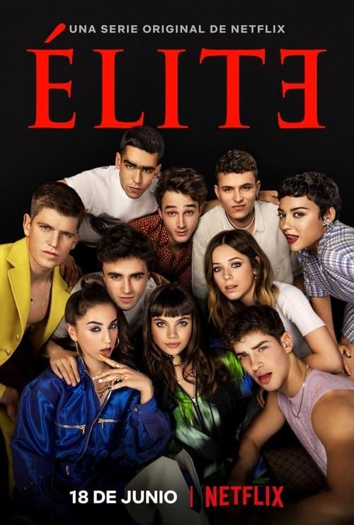 Temporada 4 : Élite