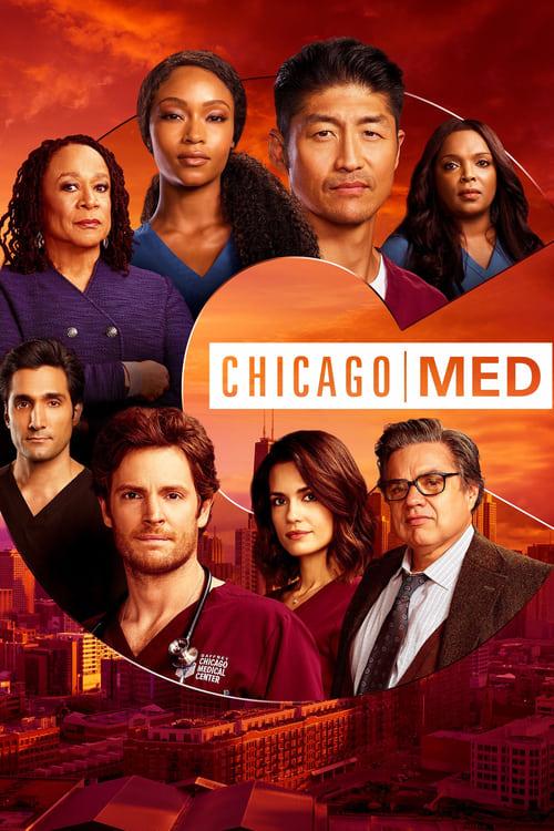 Temporada 6 : Chicago Med