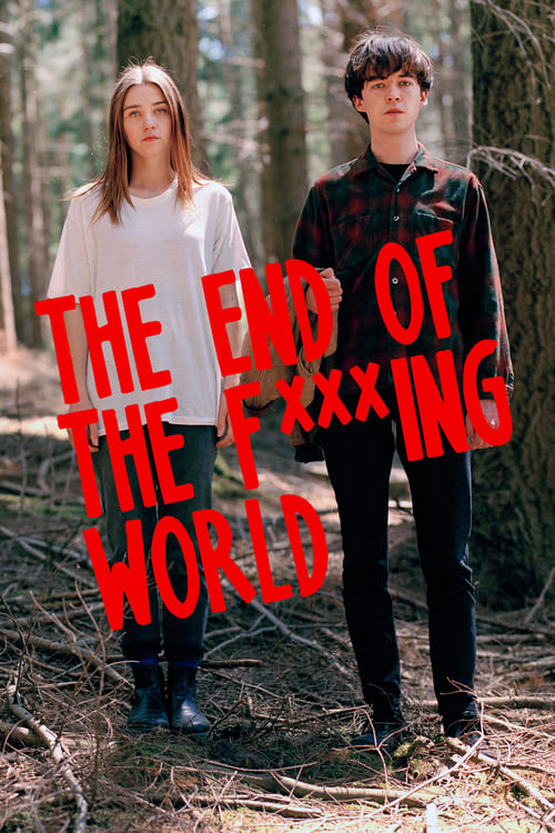 Temporada 1 : The End of the F***ing World