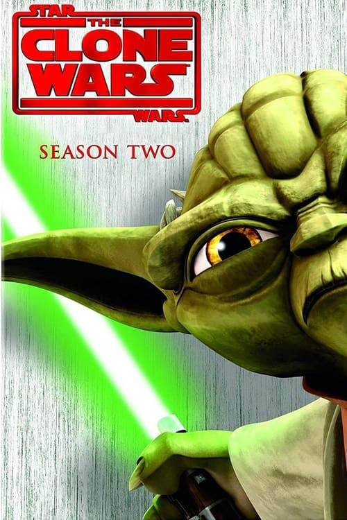Temporada 2: El alzamiento de los cazarrecompensas : Star Wars: The Clone Wars
