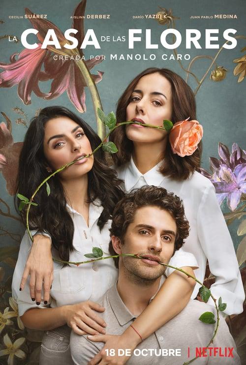 Temporada 2 : La casa de las flores