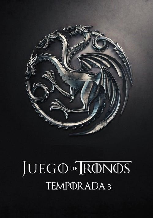 Temporada 3 : Juego de tronos