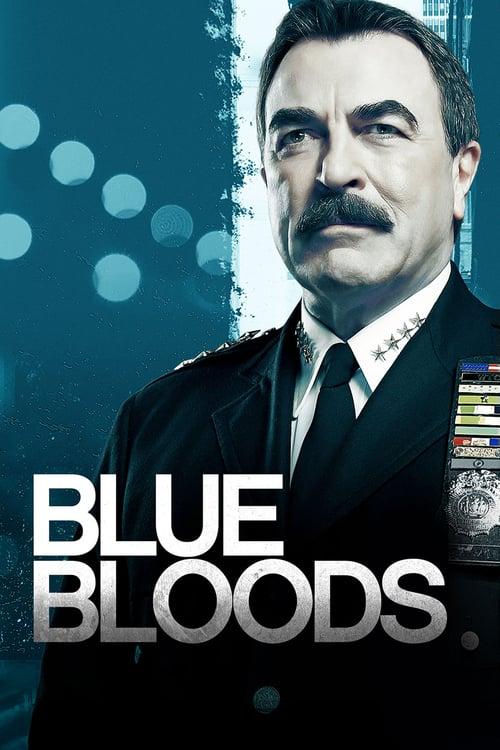 Temporada 10 : Blue Bloods (Familia de policías)