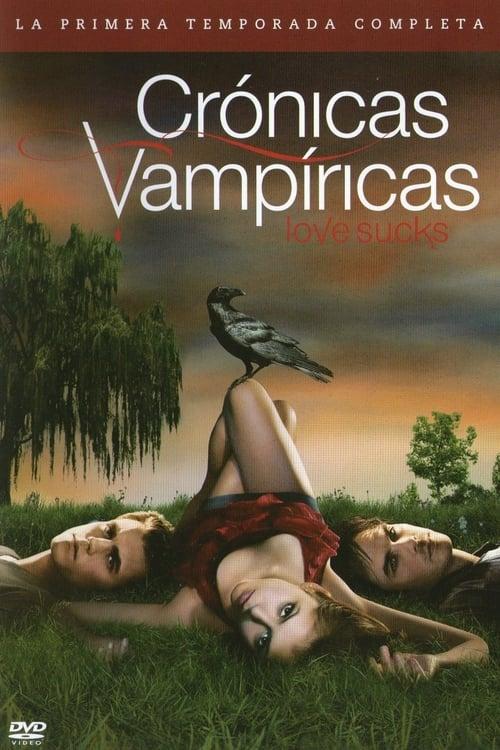 Temporada 1 : Crónicas vampíricas