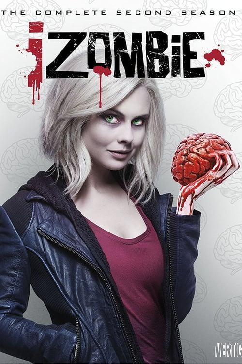 Temporada 2 : iZombie
