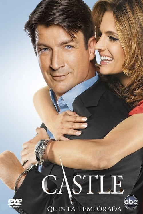 Temporada 5 : Castle