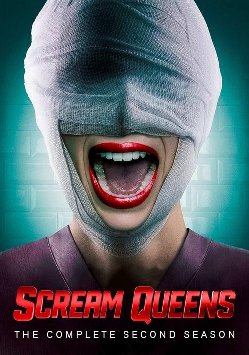 Temporada 2 : Scream Queens