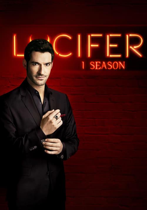 Temporada 1 : Lucifer