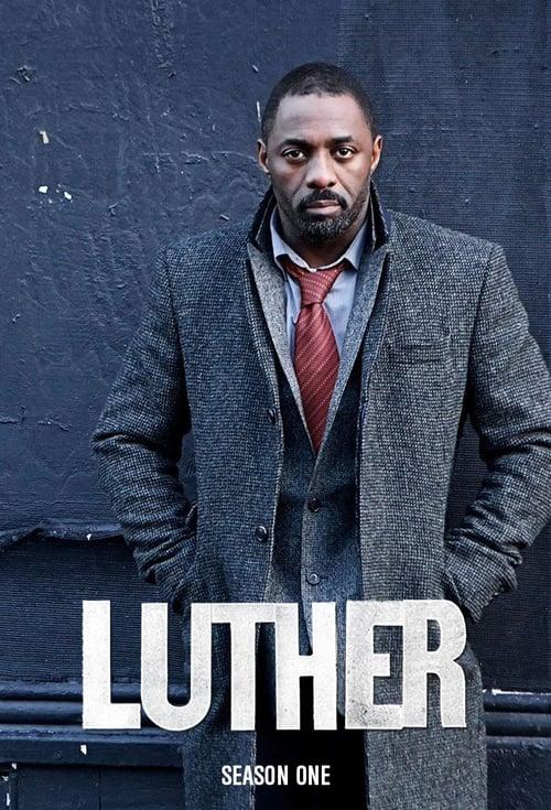 Temporada 1 : Luther