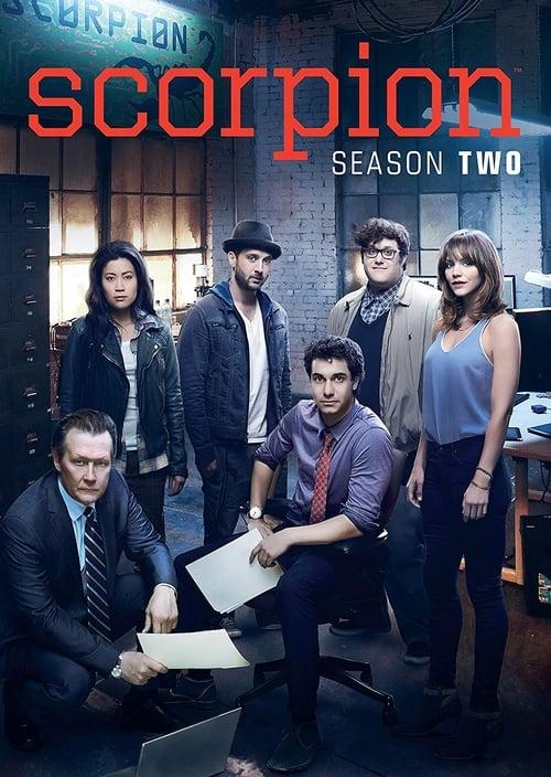 Temporada 2 : Scorpion
