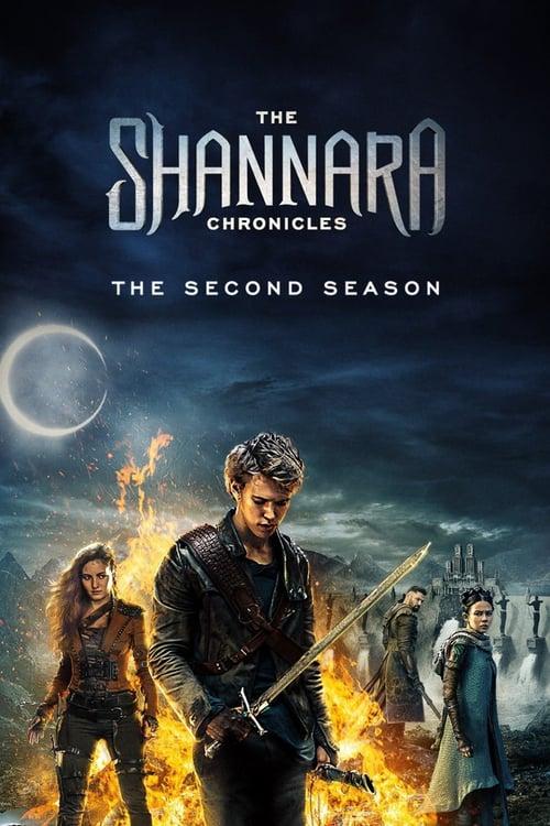 Temporada 2 : Las crónicas de Shannara