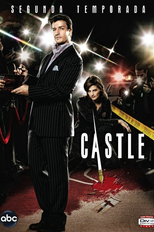 Temporada 2 : Castle