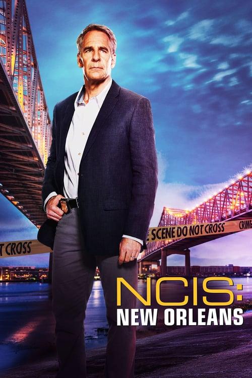 Temporada 6 : NCIS: Nueva Orleans