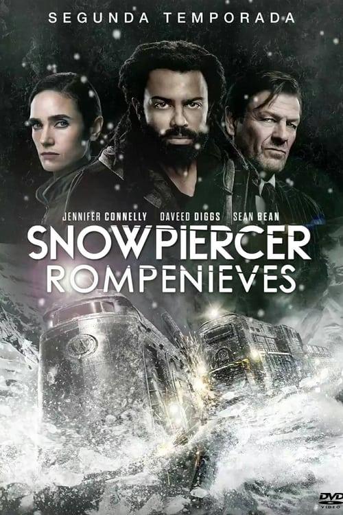Temporada 2 : Snowpiercer: Rompenieves