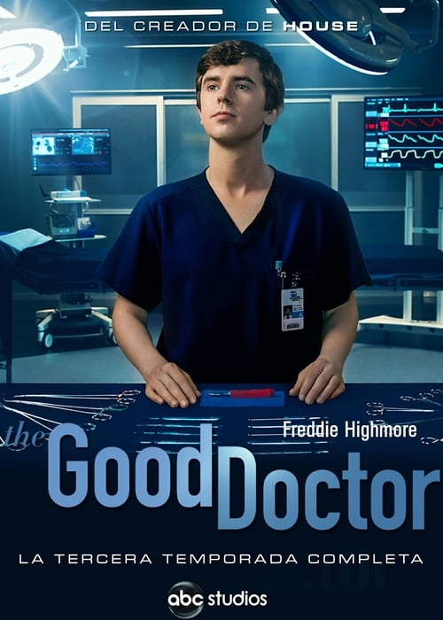 Temporada 3 : The Good Doctor