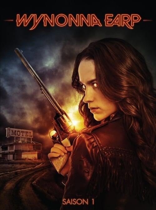 Temporada 1 : Wynonna Earp