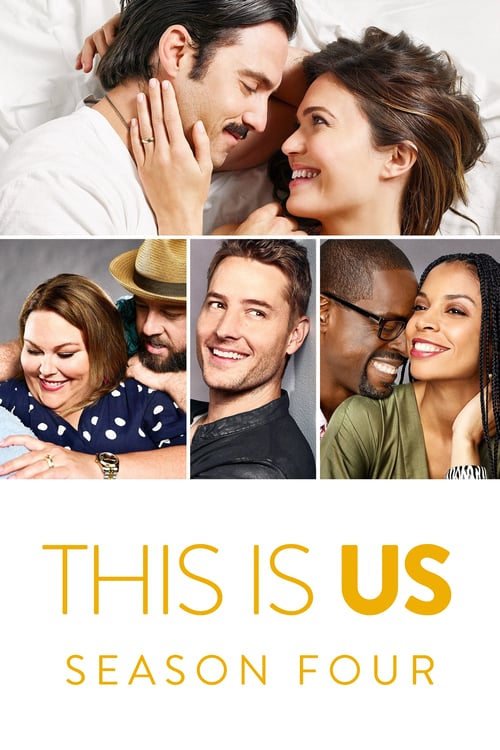 Temporada 4 : This Is Us