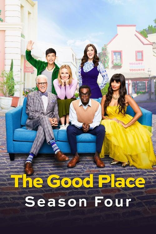 Temporada 4 : The Good Place
