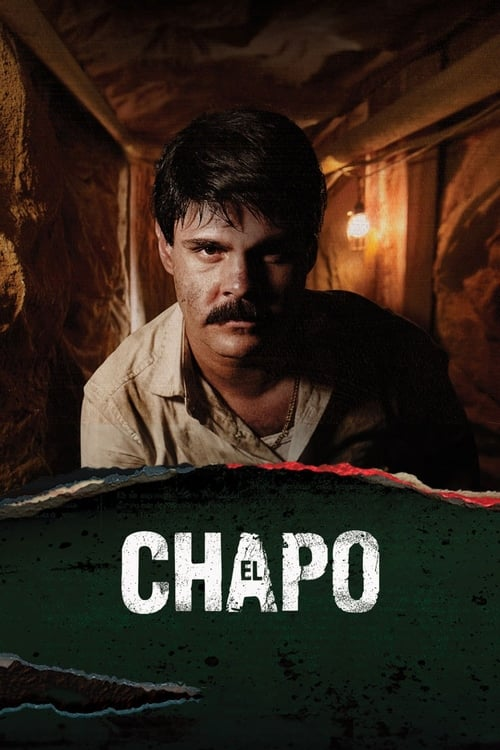 Temporada 3 : El Chapo