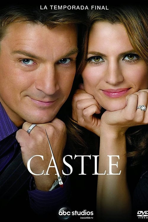 Temporada 8 : Castle
