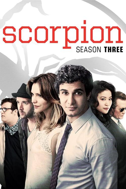 Temporada 3 : Scorpion
