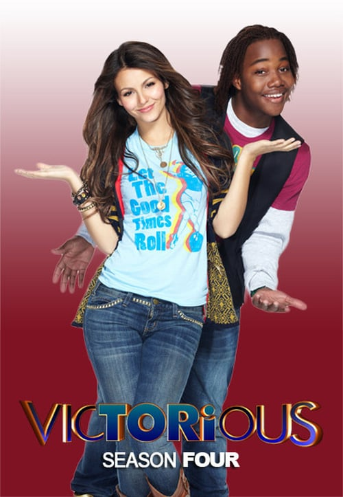 Temporada 4 : Victorious
