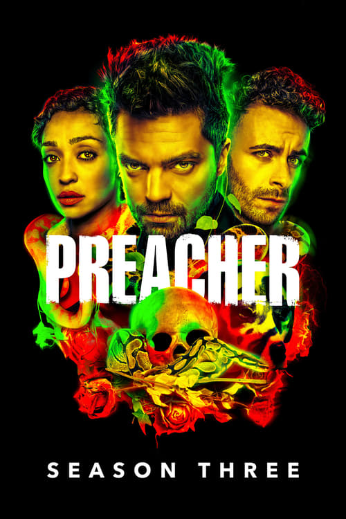 Temporada 3 : Preacher