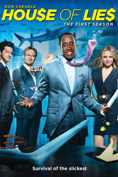 Temporada 1 : House of Lies