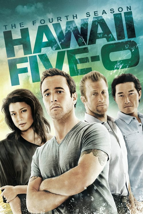 Temporada 4 : Hawai 5.0