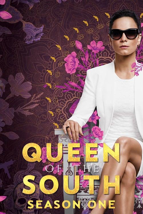 Temporada 1 : Queen of the South