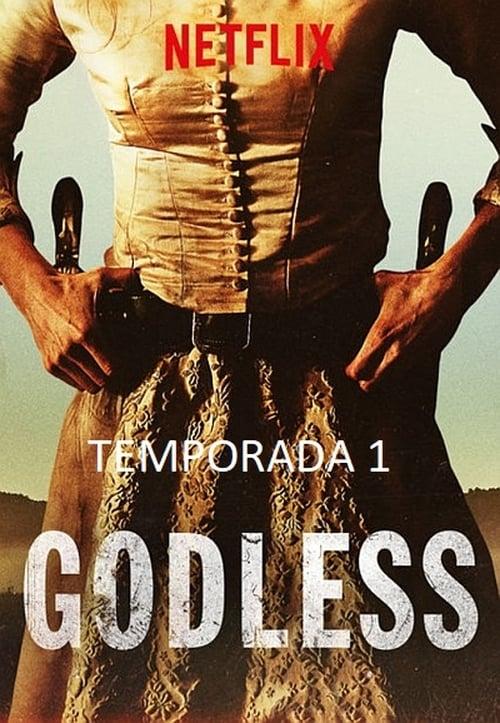 Temporada 1 : Godless