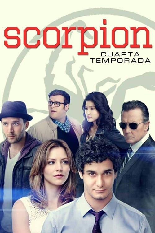 Temporada 4 : Scorpion