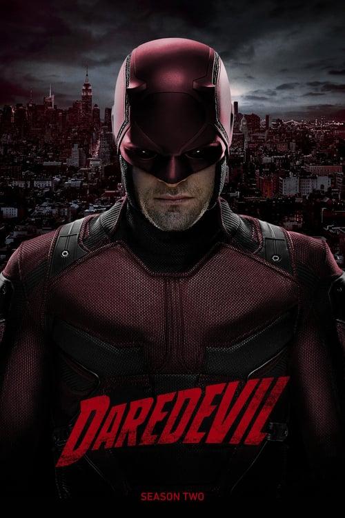 Temporada 2 : Daredevil